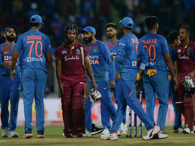 India vs West Indies 3rd T20I: India Look For Answers After Crushing Loss, Secure Series Win