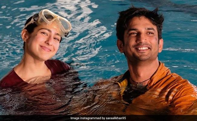 Sara Ali Khan Marked One Year Of Kedarnath With A Heartfelt Note