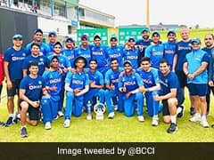 India U-19 Clinch ODI Series Despite Losing Third ODI To South Africa