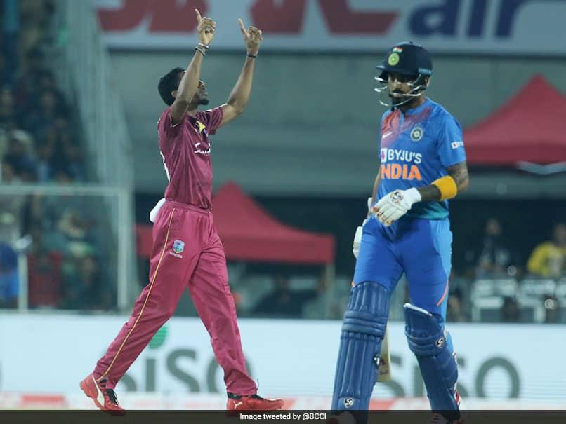 India vs West Indies 2nd T20I Live Score, IND vs WI Live Match Updates