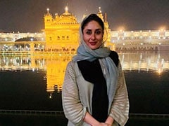 Inside Kareena Kapoor's <i>Laal Singh Chaddha</i> Diaries: First Stop - Amritsar's Golden Temple
