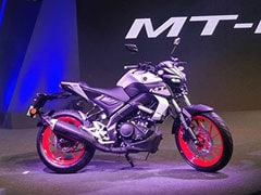2020 Yamaha MT-15, Ray-ZR 125 & Street Rally BS6 Versions Launched; Prices Start At Rs. 66,730
