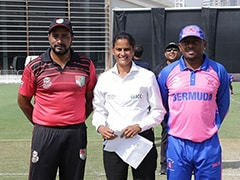 India's GS Lakshmi Set To Create History By Becoming 1st Female Referee To Officiate In Men's ODI