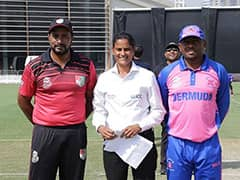 GS Lakshmi Set To Become 1st Female Referee To Officiate In Mens ODI