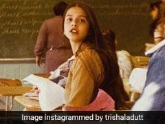 संजय दत्त की बेटी त्रिशला ने शेयर की मम्मी की 40 साल पुरानी फोटो, यूं हुईं भावुक- देखें Photo