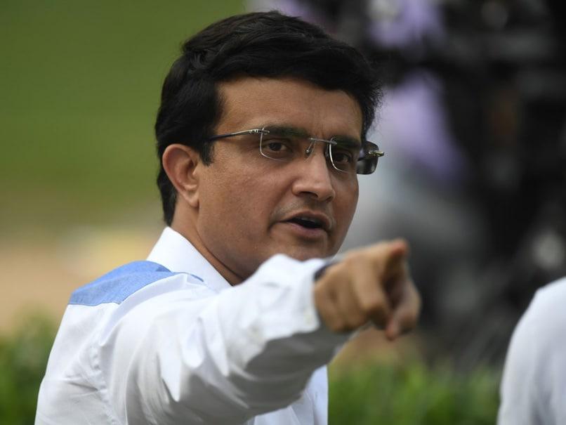 "Cricket Australia CEO Praises Sourav Gangulys ""Innovative Thinking"" For Four-Nation Tournament"
