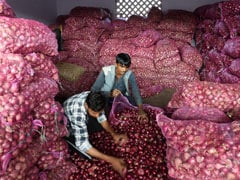Government Considering Lifting Ban On Onion Exports: Report