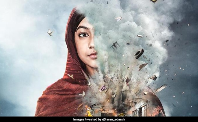Malala Yousafzai's Biopic Gets A Release Date. Details Here