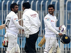 Pakistan vs Sri Lanka, 1st Test: Barely Any Play On Day 3 Amid Rain, Bad Light
