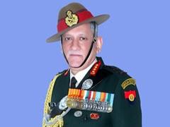 सेना प्रमुख जनरल बिपिन रावत बने देश के पहले चीफ ऑफ डिफेंस स्टाफ, यह होगी जिम्मेदारी