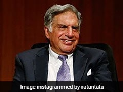 The Friend That Ratan Tata Looks Forward To Meeting Every Day In Office