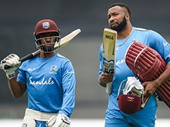 "India vs West Indies: ""Hes Been Like A Big Brother, A Father Figure"": Nicholas Pooran Thanks Kieron Pollard"