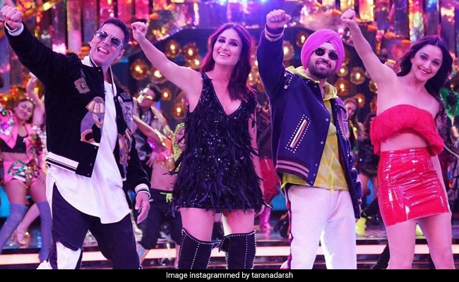 Good Newwz Box Office Collection Day 2: Akshay Kumar And Kareena Kapoor's Film Is 'Outstanding' At Over Rs 39 Crore