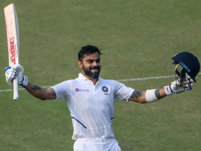 Virat Kohli Leaves Steve Smith Behind To End 2019 On Top Of ICC Test Rankings