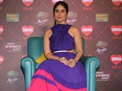 Kareena Kapoor Brings Back Colour Blocking In A Vibrant Number
