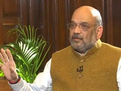 BJP President Amit Shah Chairs Meet To Finalise Delhi Assembly Poll Candidates