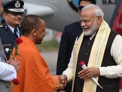 नमामि गंगे: प्रधानमंत्री नरेंद्र मोदी की अध्यक्षता में मंथन शुरू, स्टीमर पर सवार होकर लिया जायजा