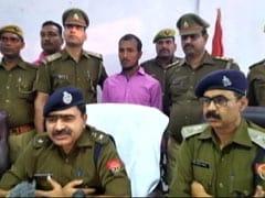 एक ही परिवार के तीन लोगों की हत्या, बलात्कार कर भागे आरोपी को पुलिस ने दबोचा