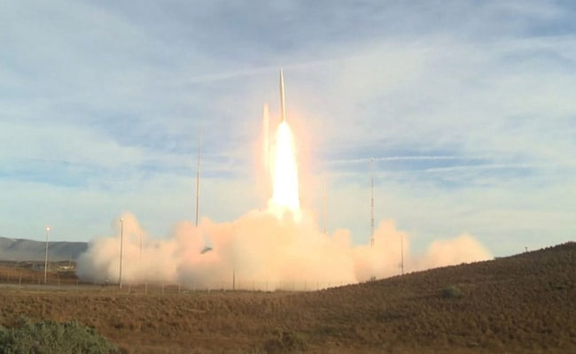'It Alarms Us,' Says Russia On Concerns Over US Ballistic Missile Test