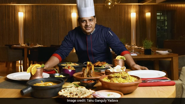 A Celebration Of Awadhi Flavours At This Unique Pop-Up In The Westin Gurgaon