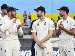 James Anderson, Jonny Bairstow, Mark Wood Return For England Tour Of South Africa