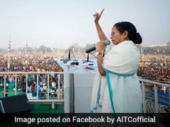 Mamata Banerjee Announces Mega Kolkata Rally Against Citizenship Act