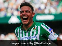 Real Betis' Joaquin Becomes La Liga's Oldest Hat-Trick Hero, Sevilla Held