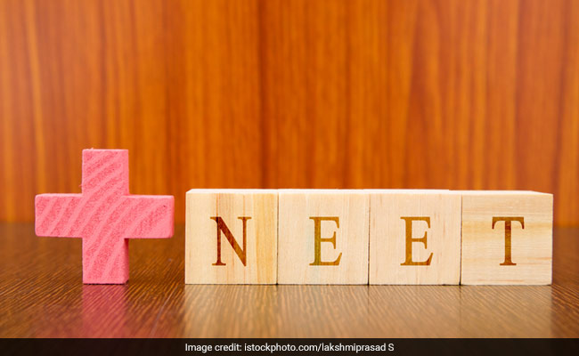 NEET UG 2020 Application Process Ends On January 1