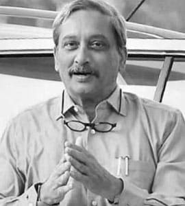 IDSA Renamed As 'Manohar Parrikar Institute For Defence Studies And Analyses'
