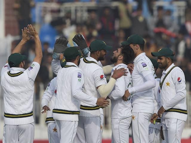 Pakistan Propose Day-Night Test Against Bangladesh In Karachi