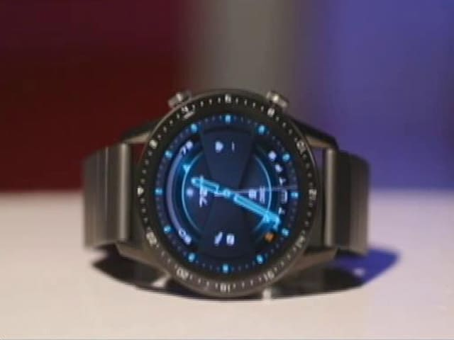 Video : Huawei Watch GT 2: Complete Review