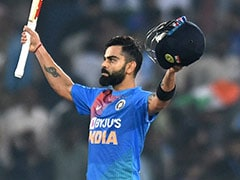 India vs West Indies: Virat Kohli