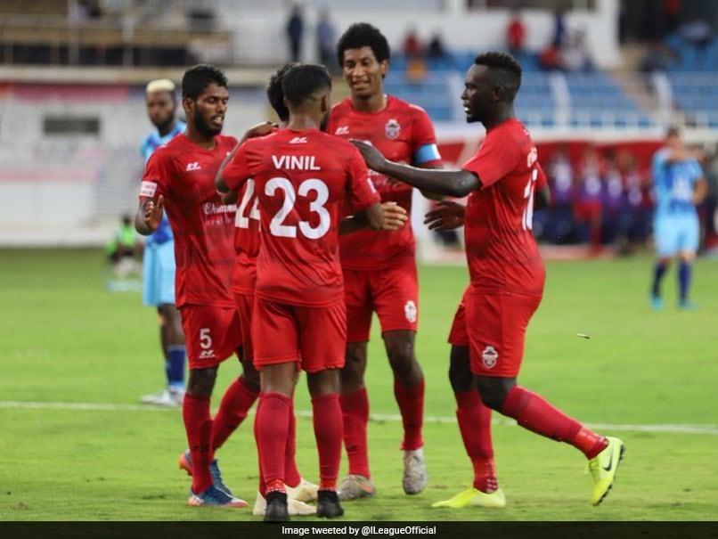 I-League: Churchill Brothers FC beat Punjab FC 3-0