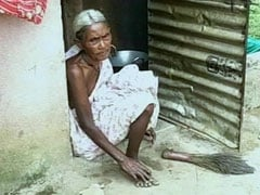 This 72-Year-Old Woman Has Been Living In A Toilet For Last 3 Years