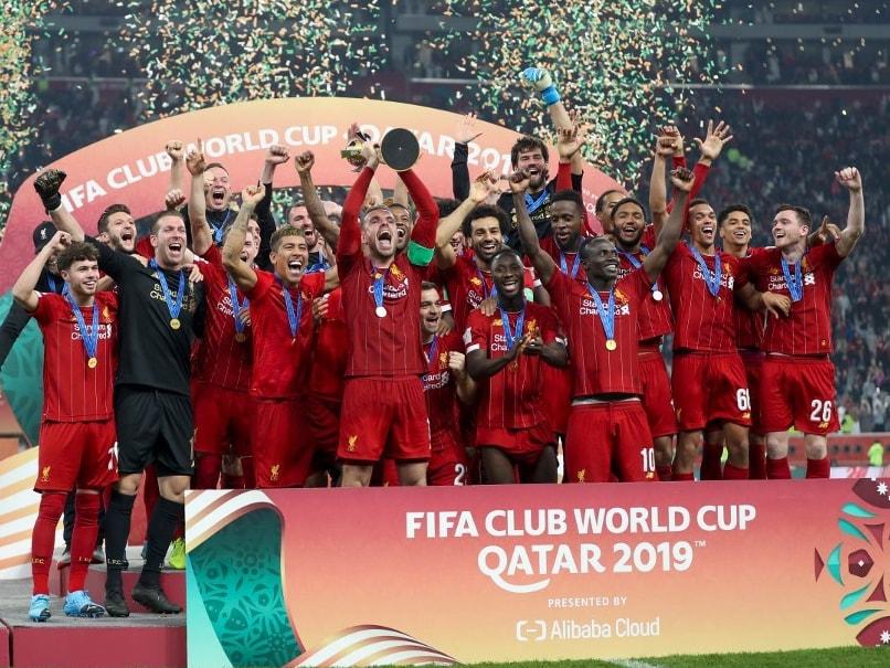 Liverpool Cap Memorable Year As Roberto Firmino Seals Club World Cup Triumph