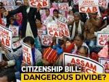 Video : Citizenship (Amendment) Bill To Be Introduced In Lok Sabha On Monday