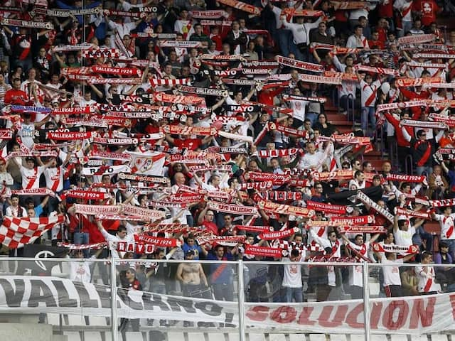 "Spanish Football Match Suspended At Half-Time After ""Nazi"" Chants"