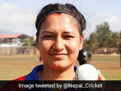 Nepal's Anjali Chand Scripts History, Claims Best T20I Bowling Figures