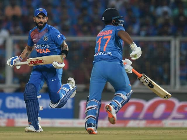 India vs West Indies: Virat Kohli Surpasses Rohit Sharma To Become Leading T20I Run-Scorer