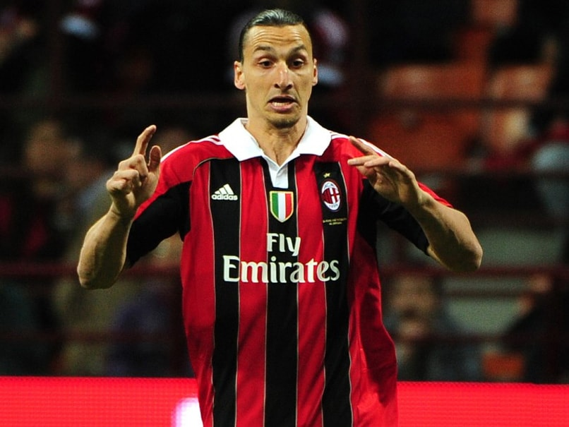Zlatan Ibrahimovic Returns To Ac Milan On Six Month Deal Football News