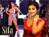 Video : யாஷிகாவின் அசத்தும் நடை, அக்ஷராவின் கலக்கும் உடை!! | SIFA 2019