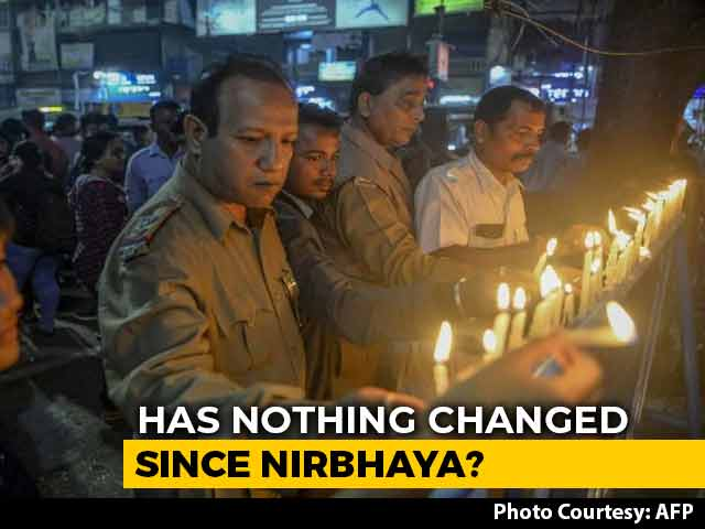 "Video : Police Accused Of ""Delayed Response"" In Telangana Rape-Murder"