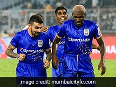 ISL: AIFF To Investigate Referee's Alleged Racist Remark To Mumbai City Midfielder