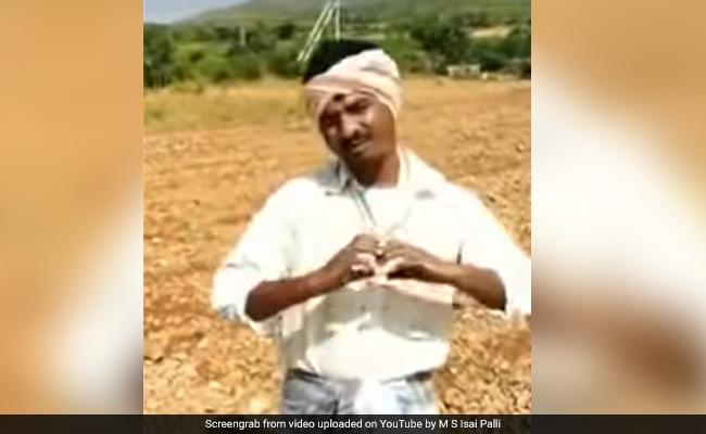 Meet the Karnataka Farmer Who Won Hearts Singing Justin Bieber's 'Baby'