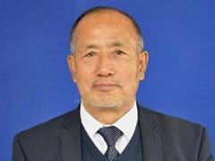 Nagaland Assembly Speaker Vikho-o Yhoshu Dies At 67