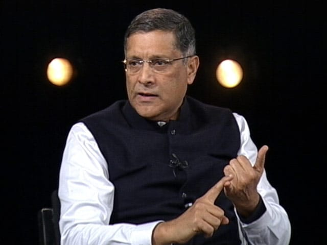 Video : Boosting Consumption Is Valid Concern: Arvind Subramanian