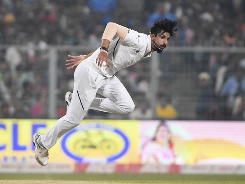 Ranji Trophy: Ishant Sharma, Simarjeet Singh Put Delhi On Top Against Hyderabad