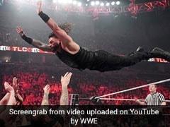 WWE TLC 2019: Roman Reigns को पीटने के लिए दुश्मन ने बुलाए बाहर से लोग, हुआ फिर ऐसा... देखें Video