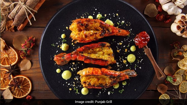 Traditional Favourites Get A Contemporary Makeover At Punjab Grill's New Winter Menu