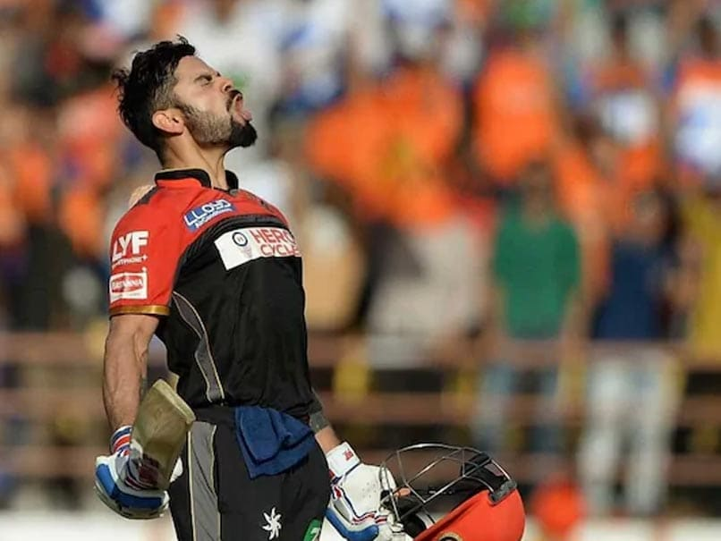 """Rally Behind Team"": Virat Kohlis Message For Royal Challengers Bangalore Fans Ahead Of IPL Auction"